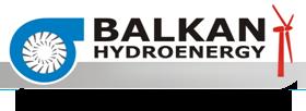 Balkan Hydroenergy