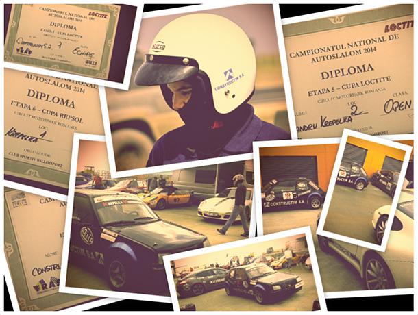 Campionatul Național de Autoslalom